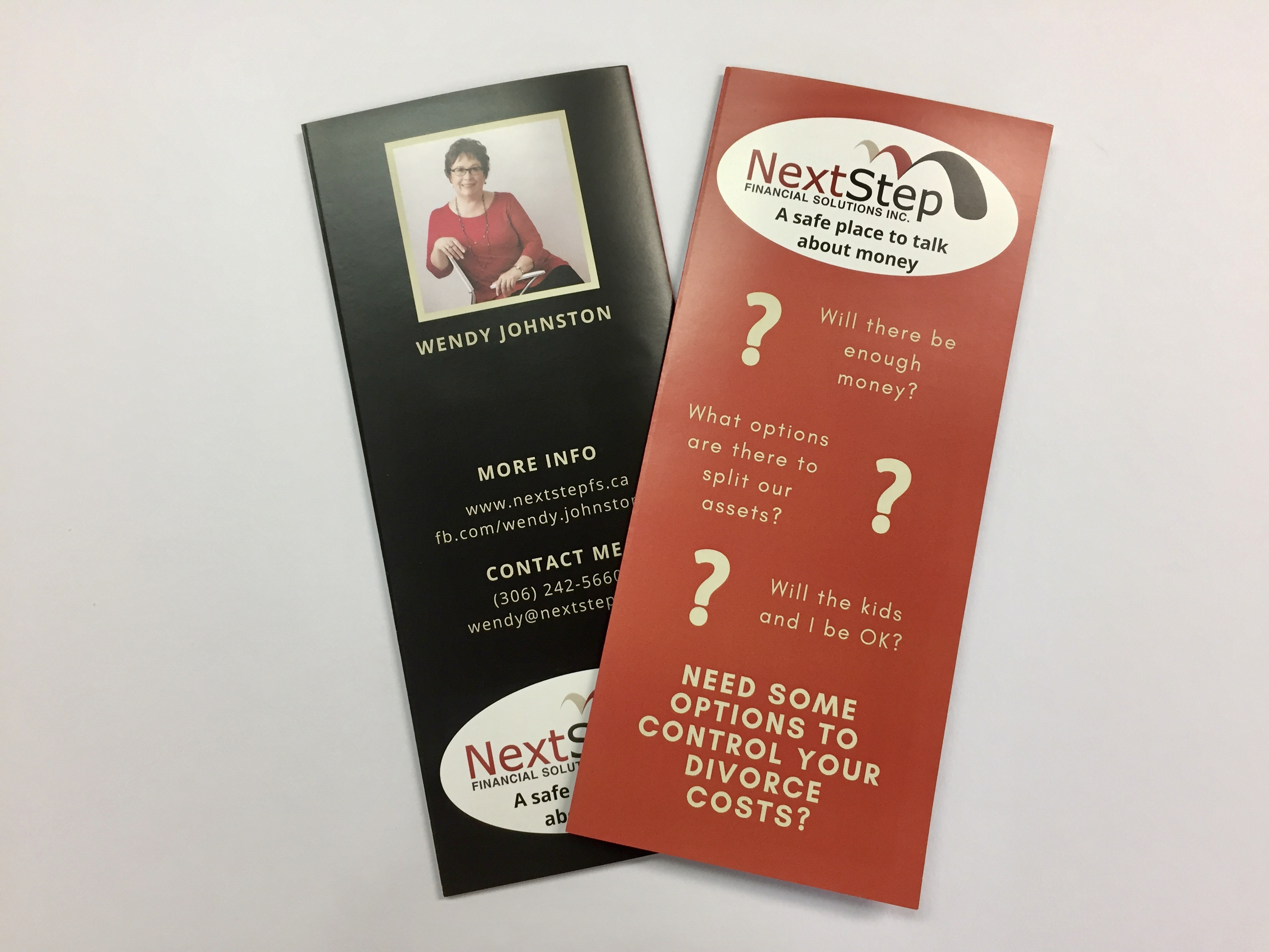 Brochure – Next Step Financial Solutions